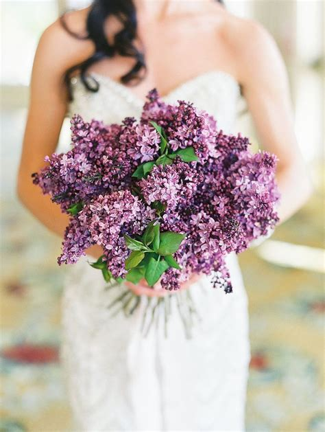 Wedding Bouquet Lilac by 146 Best Lavender Wedding Theme Images On