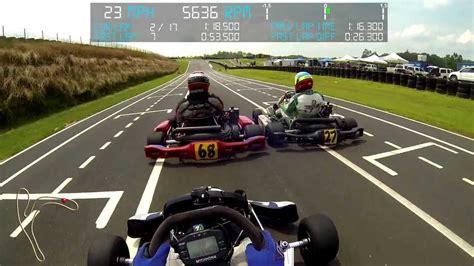 motor sports atlanta motorsports park kart race 4 tag 87 danny