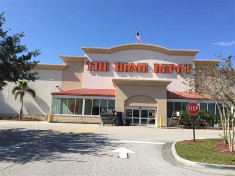 the home depot in port fl 33948