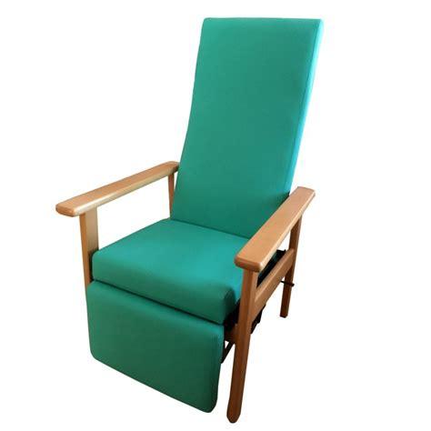 sillon reclinable hospitalario sillon geriatrico hospitalario con reposapiernas abatible