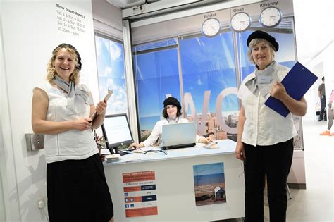travel bureau rich and millennials t completely