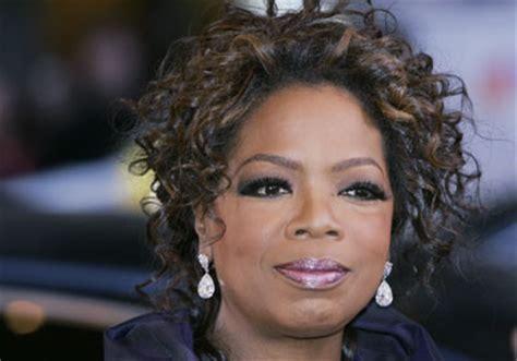 Rachael Turns To Oprah by Oprah Winfrey Richess America On Forbes List
