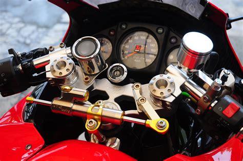Stang Jepit 250cc Nassert Beet 250r 2009 terlihat biasa saja tapi 226 166 gilamotor