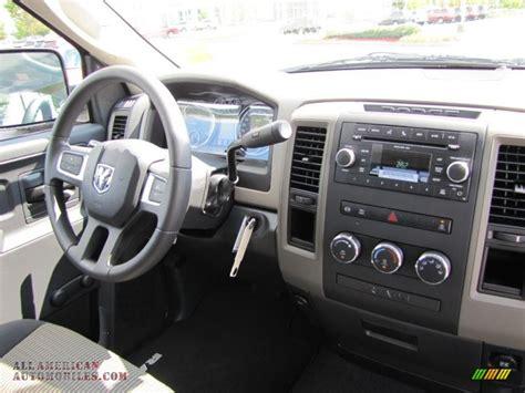 2011 Dodge Ram Interior by 2011 Dodge Ram 2500 Hd Slt Regular Cab In Bright White