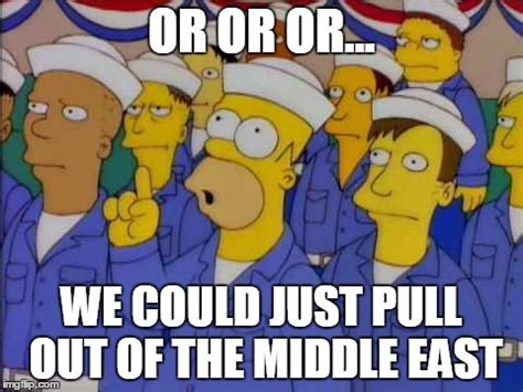 Meme Generator Homer Simpson - just a suggestion imgflip