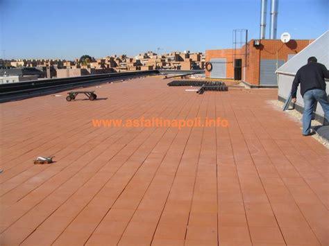 terrazzi a livello pavimentazione terrazzi napoli srl