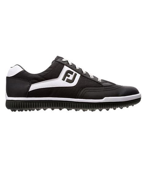 footjoy mens awd casual golf shoes 2015 golfonline
