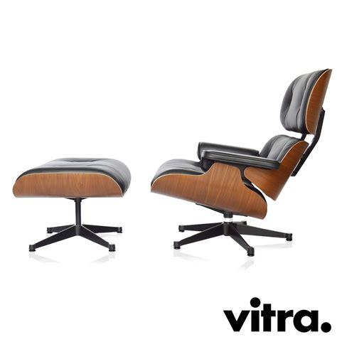 eames lounge chair vitra eames lounge chair im design sortiment midmodern