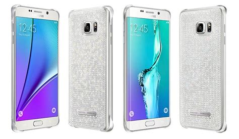 Samsung S6 Edge Plus Hardcase Samsung S6 Edge montblanc and swarovski design samsung s6 edge cases