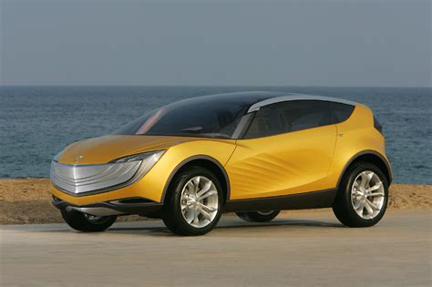 about mazda cars 2008 mazda hakaze concept pictures news research
