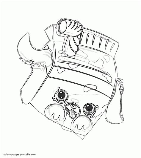 shopkins milk coloring page coloring pages of shopkins milk bud