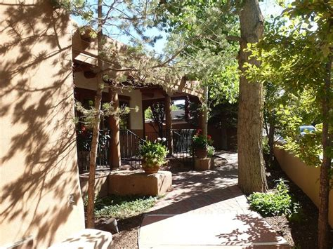 santa fe nm favorite places spaces pinterest inn on the alameda convenience and comfort close to
