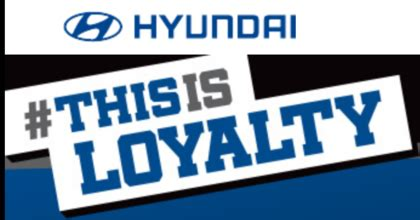 Hyundai Sweepstakes - hyundai this is loyalty sweepstakes sun sweeps