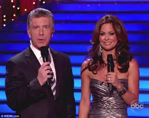 dancing with the stars brooke burke charvet to be replaced by erin brooke burke charvet opens up dancing with the stars