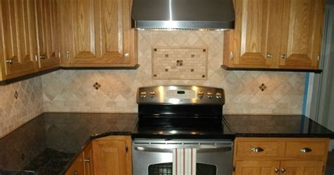 Budget Kitchen Backsplash Wonderful And Creative Kitchen Backsplash Ideas On A Budget Epic Home Ideas