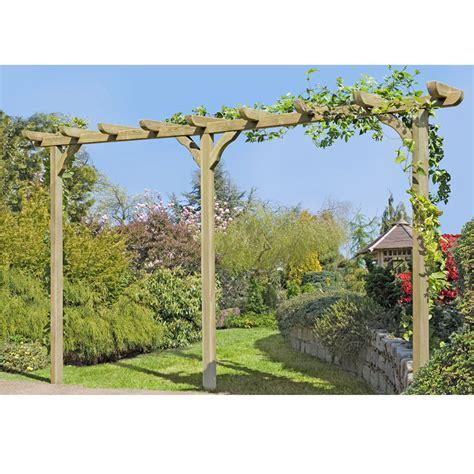 Pergola Im Garten 900 by Pergola Im Garten Pergola Im Garten Vereinbart Sthetische