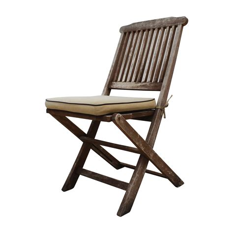 Rustic Patio Chair by 65 Outdoor Interiors Outdoor Interiors Rustic Patio