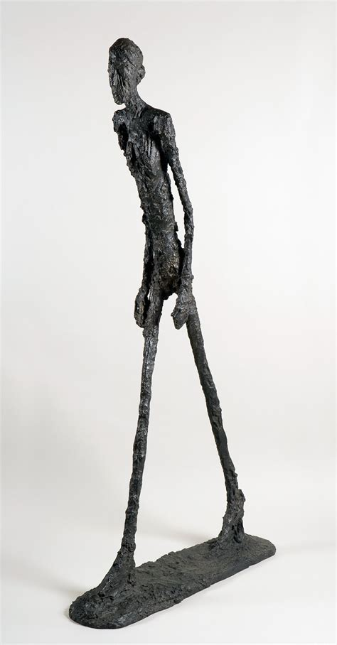 alberto giacometti exhibition alberto giacometti the origin of space retrospective of the mature work at