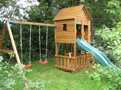 Small Backyard Playground Ideas Backyard Playground Ideas Backyard Design Ideas