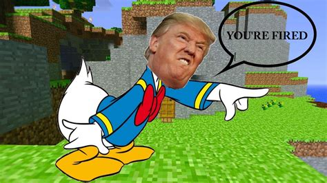 donald trump duck sweetest disposition send in the clowns the pecan