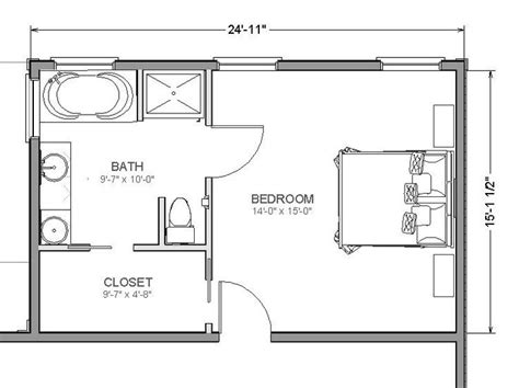 bedroom bathroom closet layout 25 best ideas about master bedroom layout on pinterest