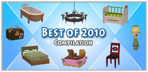 best of 2010 the sims 3 store best of 2010 collection
