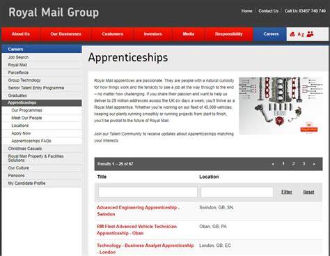 Royal Mail Address Lookup Careers At Royal Mail Careers