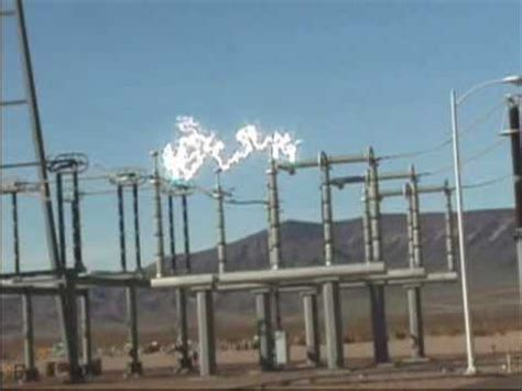 Electrical Explosions and Arcing - Revised - YouTube High Voltage Sign