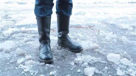 Yea Or Nay Valenkis Rus Boots by Crushing With German Bundeswehr Juft Boots