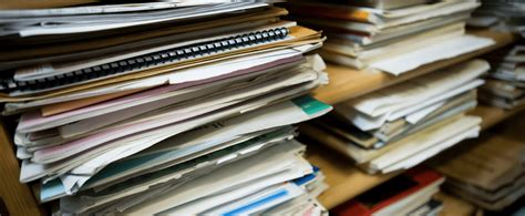 Best Document Scanners For Going Paperless