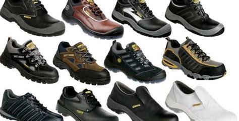 Sepatu Safety Win sepatu safety cara memilih dan fungsinya ali mustika sari
