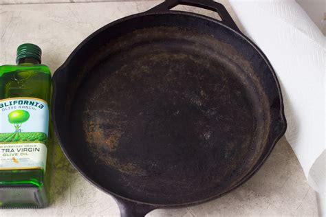 Marvelous How To Season A Cast Iron Skillet #1: Cast-iron-1-of-1.jpg