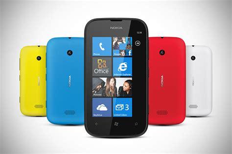 Hp Nokia Lumia 510 Second nokia lumia 510 mikeshouts