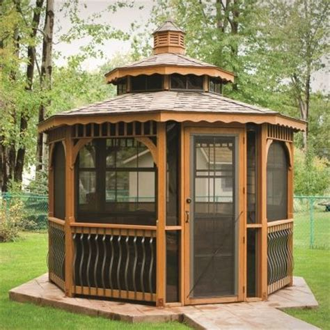 25 best ideas about wooden gazebos for sale on
