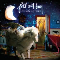 Fall Out Boy Infinity On High 301 Moved Permanently