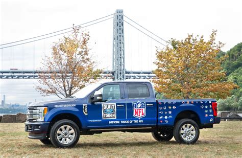 ford nfl gw bridge f150online