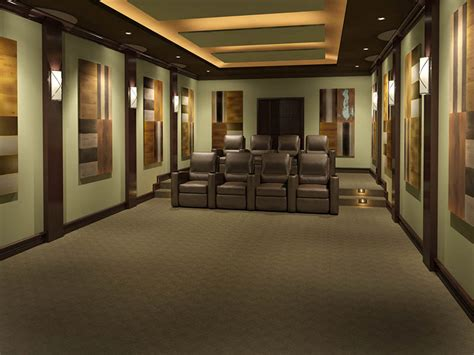 Decorative Wall Sound Panels - decorative acoustic panels home theater acoustic wall
