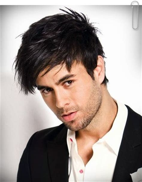 how to get enrique iglesias hairstyle the 113 best images about love it on pinterest light