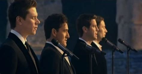 il divo meaning just a bit about the singing quot il divo is a