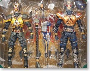Bandai S I C Masked Rider Leangle Form s i c 仮面ライダーレンゲル ブレイドジャックフォーム 完成品 ホビーサーチ ロボット 特撮