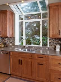 Kitchen Sink Window Photos Hgtv