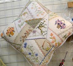 Patchwork Embroidery - 1000 images about patchwork quilt on