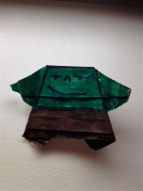 Author Of Origami Yoda - my yoda origami yoda
