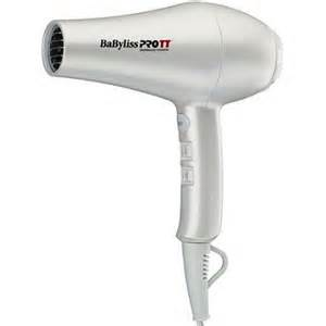Babyliss Dryer Babyliss Pro Tt Tourmaline Titanium 5000 Dryer