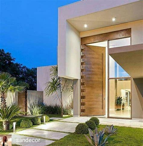 bardas  fachadas de casas minimalistas