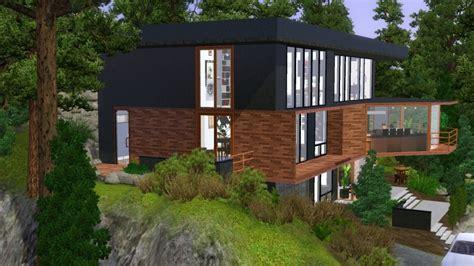 Cullen Cottages by Das Gro 223 E Sims 3 Forum Und F 252 R Fans Aus Der Twilight