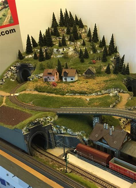 train layout blog 60 s marklin train layout refurbishment model train help
