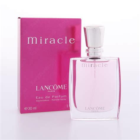 Lancome Miracle miracle by lancome women s perfume perfumery