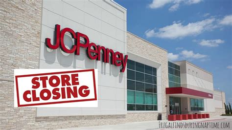 Jcpenney Coupon Giveaway March 2017 - jcpenney stores closing frugal finds during naptime