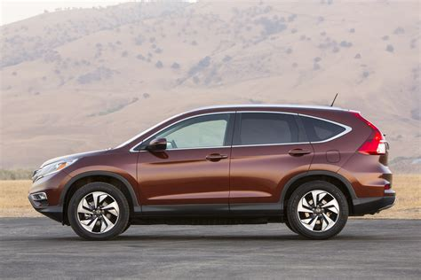 honda crv 2016 2016 honda cr v introduced with new special edition trim